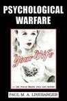 Psychological Warfare (WWII Era Reprint)