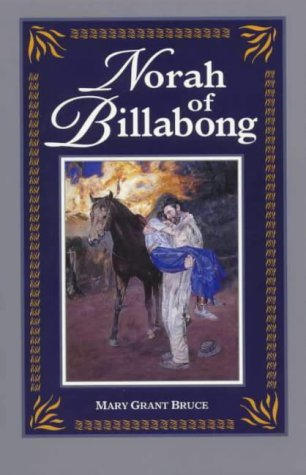 Norah of Billabong by Mary Grant Bruce