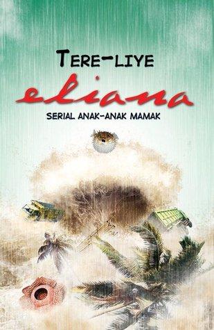 Eliana by Tere Liye