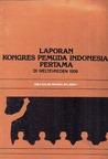 Laporan Kongres Pemuda Indonesia Pertama di Weltevreden 1926