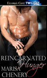 Reincarnated Hunger (Ra's Chosen, #5)
