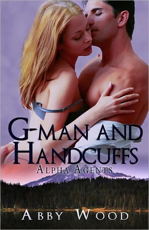 G-Man and Handcuffs