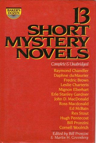 Baker's Dozen: 13 Short Mystery Novels