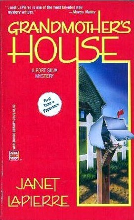 Grandmother's House (Port Silva, #4)