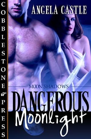 Dangerous Moonlight by Angela Castle