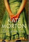 Den glemte have by Kate Morton