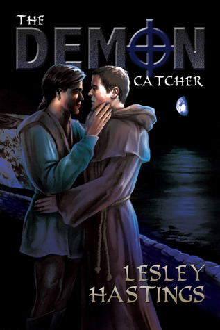 The Demon Catcher by Lesley Hastings