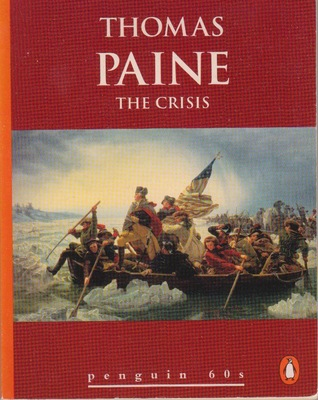 the crisis by thomas paine essay
