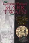 Illustrated Works of Mark Twain