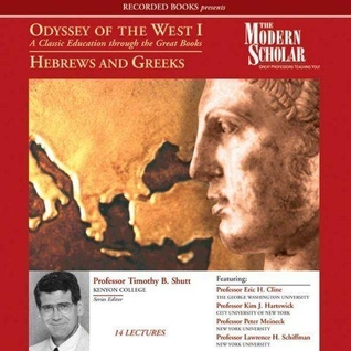 Odyssey of the West I: Hebrews and Greeks