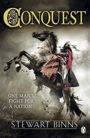 Conquest by Stewart Binns