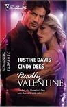 Deadly Valentine by Justine Davis