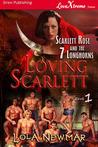 Loving Scarlett (Scarlett Rose and the 7 Longhorns #1)
