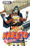 Naruto Vol. 50: Underwater Deathmatch!!