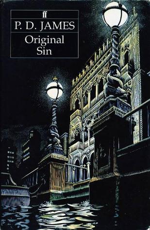 Original Sin by P.D. James