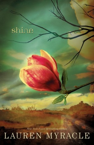 Shine by Lauren Myracle