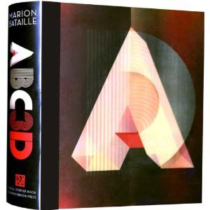 Abc  3 D by Marion Bataille