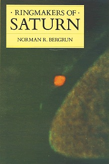 Image result for Ringmakers of Saturn by Norman R Bergrun
