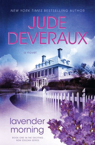 Lavender Morning by Jude Deveraux