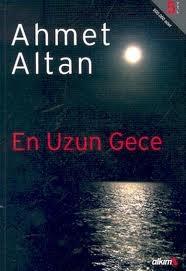 En Uzun Gece by Ahmet Altan