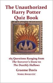 The Unauthorized Harry Potter Quiz Book