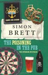 The Poisoning in the Pub (Fethering, #10)