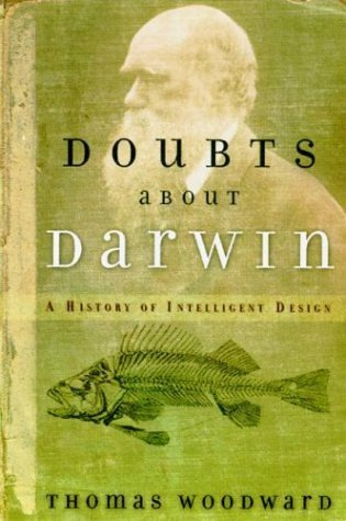 WHILE the majority of people accept Darwin's theory of evolution, many  non-religious individuals share the doubts of people of faith about  evolutionary ...