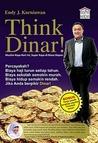 Think Dinar! Muslim Kaya Hari ini, Super Kaya di Masa Depan