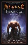 Birthright (Diablo: The Sin War, #1) cover