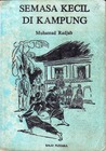Semasa Kecil di Kampung 1913-1928: Autobiografi Seorang Anak Minangkabau