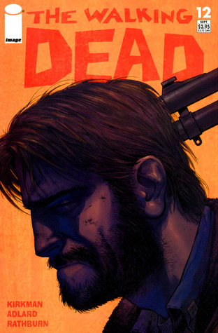 The Walking Dead, Issue #12