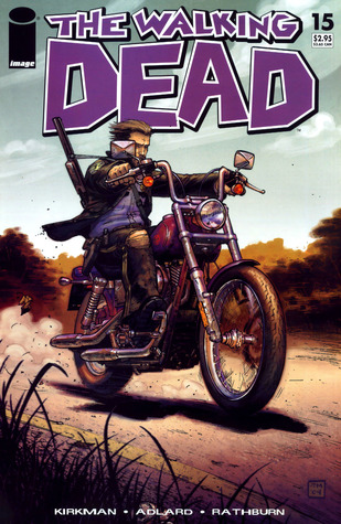 The Walking Dead, Issue #15