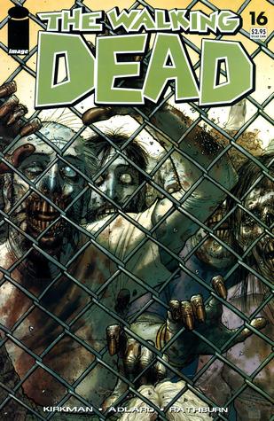 Ebook The Walking Dead, Issue #16 by Robert Kirkman read!