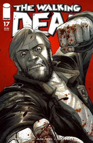 The Walking Dead, Issue #17