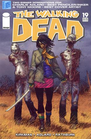 The Walking Dead, Issue #19