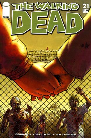The Walking Dead, Issue #21