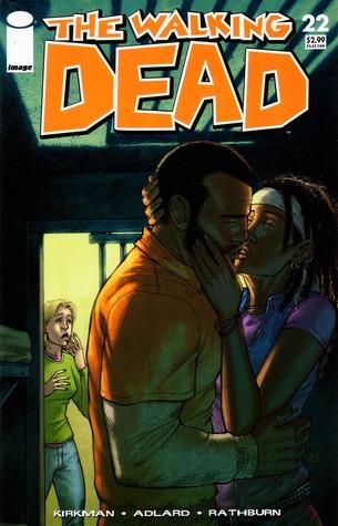 The Walking Dead, Issue #22 by Robert Kirkman