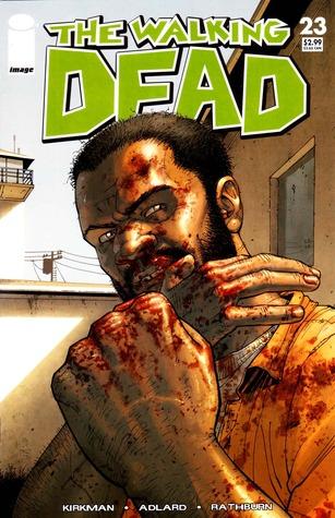 The Walking Dead, Issue #23