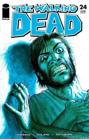 The Walking Dead, Issue #24
