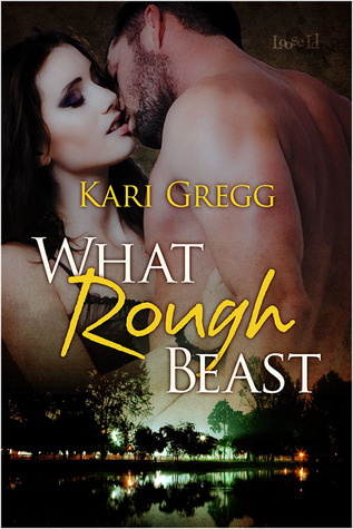 What Rough Beast (Blood Oath, #1)