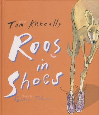 Roos In Shoes