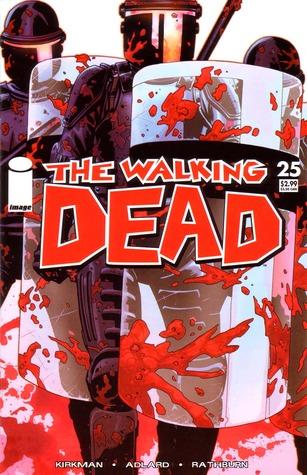 The Walking Dead, Issue #25