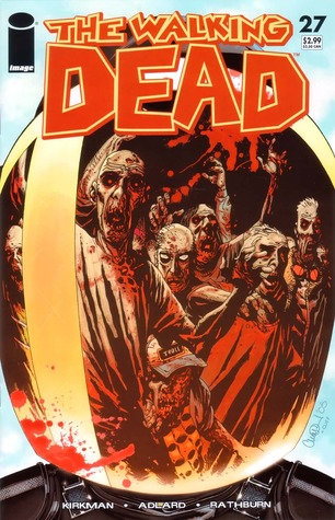 The Walking Dead, Issue #27