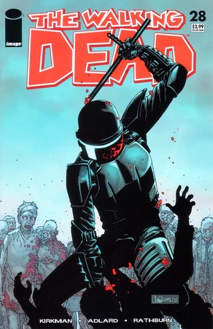 The Walking Dead, Issue #28