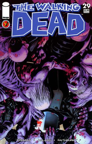 The Walking Dead, Issue #29