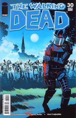 The Walking Dead, Issue #30