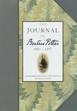 The Journal of Beatrix Potter from 1881-1897
