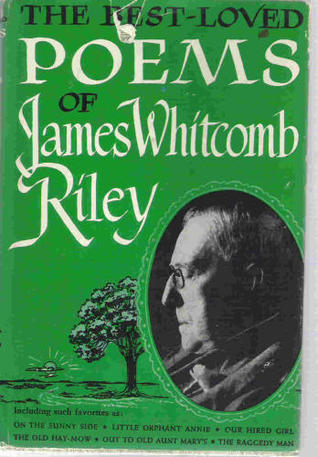 The Best Loved Poems of James Whitcomb Riley