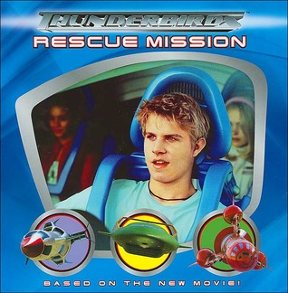 Thunderbirds: Rescue Mission