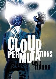 Cloud Permutations by Lavie Tidhar